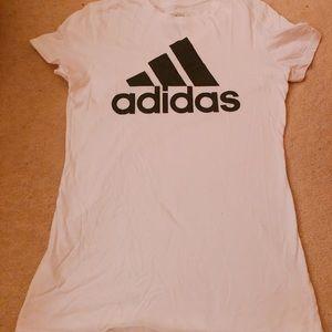 Classic Adidas tee-shirt